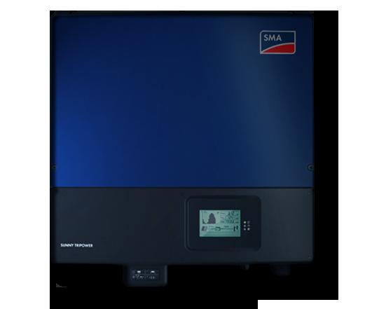 Inverter Sunny Tripower 15000TL / 20000TL / 25000TL της εταιρείας SMA