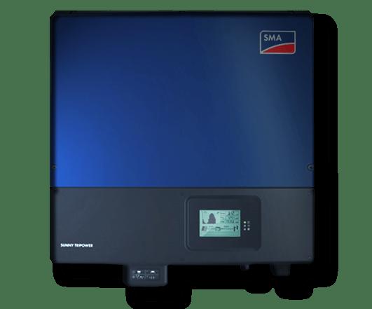 O inverter Sunny Tripower 15000TL / 20000TL / 25000TL που χρησιμοποιείται στις net metering προσφορές της σειράς Premium