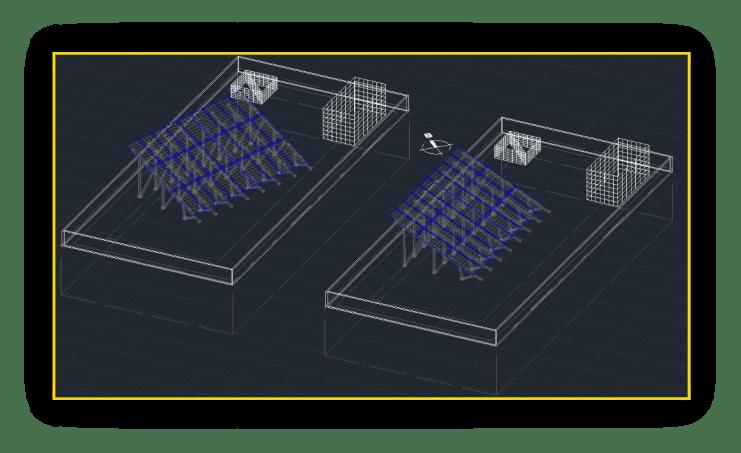 Σκαρίφημα τοποθέτησης φωτοβολταϊκού συστήματος